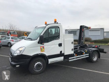 Iveco commercial vehicle ampliroll / hook lift Daily 65C17