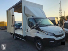 Iveco tautliner Daily 35C16