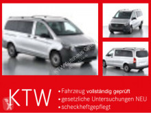 Mercedes Vito 114TourerPro,lang,2xKlima,9GT, used combi