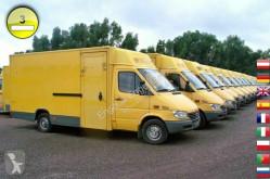 Mercedes Sprinter 308 CDI GRÜNE PLAKETTE MÖGLICH használt haszongépjármű furgon