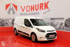 Ford Transit Connect 1.5 TDCI 120 pk L2 3 P/Inrichting/Trekhaak/Airco/PD fourgon utilitaire occasion