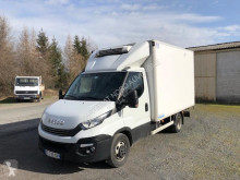 Iveco refrigerated van Daily CCb 35C16 Empattement 3450 Hi-Matic