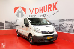 Fourgon utilitaire Opel Vivaro 2.0 CDTI L2H1 InrichtingL+R/Navi/PDC/Cruise/