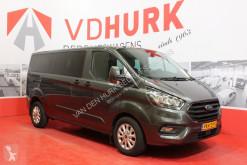 Fourgon utilitaire Ford Transit 2.0 TDCI 131 pk Aut. L2H1 DC Dubbel Cabine