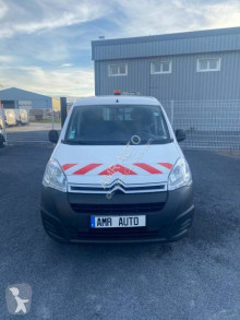 Citroën Berlingo BlueHDI 100 BVM Confort used chassis cab