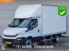 Iveco Daily 35C16 Automaat Laadklep Dubbellucht Bakwagen Airco A/C Cruise control varevogn med stor kasse brugt