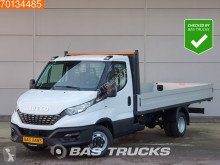 Utilitaire plateau Iveco Daily 35C18 3.0 180PK Automaat Open Laadbak Airco Pritsche Pickup A/C Cruise control