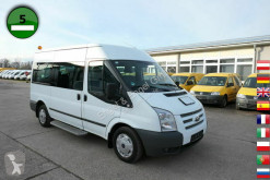 Ford Transit 300 M TDCi 9-Sitzer KLIMA combi occasion