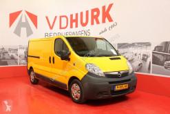 Opel Vivaro 2.5 CDTI L2H1 Airco/Trekhaak fourgon utilitaire occasion