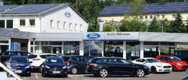 Ford Kuga Plug-In Hybrid ST-Line X used 4X4 / SUV car