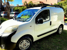 Véhicule utilitaire Fiat Doblo occasion