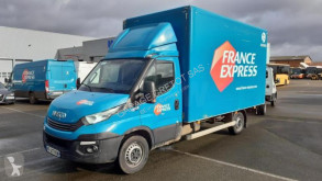 Iveco Daily 35S14 utilitaire châssis cabine occasion