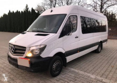 Mercedes Sprinter 516 CDI vehicul de societate second-hand