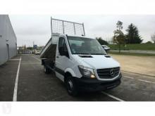 Furgoneta furgoneta volquete estándar Mercedes Sprinter CCb 516 CDI 37 3T5 E6