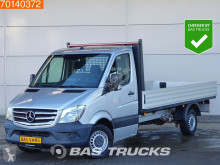 Utilitaire plateau Mercedes Sprinter 313 CDI Automaat 430cm open laadbak Airco Nieuwstaat A/C