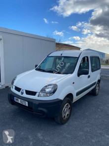Renault Kangoo 1.5 DCI fourgon utilitaire occasion