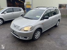 Toyota Avensis Verso 2.0 D4-D 7 Seats Airco voiture monospace occasion