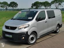 Peugeot Expert 2.0 blue hdi 120 premium fourgon utilitaire occasion