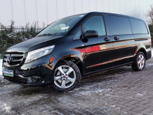 Fourgon utilitaire Mercedes Vito 119 CDI lang l2 dc