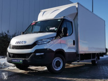 Iveco Daily 35 S 150 gesloten utilitaire caisse grand volume occasion