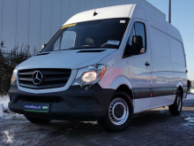 Fourgon utilitaire Mercedes Sprinter 314 cdi l2h2, automaat