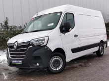 Renault Master 2.3 dci t35 l2h2 fourgon utilitaire occasion