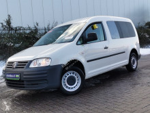 Volkswagen Caddy 1.9 fourgon utilitaire occasion