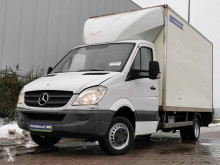 Mercedes Sprinter utilitaire caisse grand volume occasion