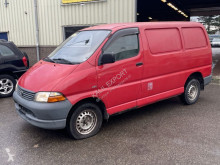 Toyota Hiace 2.5 Diesel Engine Good Condition furgon second-hand