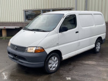 Furgoneta Toyota Hiace 2.5 Diesel Engine Good Condition furgoneta furgón usada