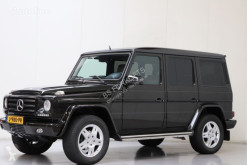 Mercedes G350 Bluetec voiture 4X4 / SUV occasion