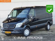 Mercedes Sprinter 316 CDI 160PK Automaat L2H1 Airco Cruise Nieuwstaat 9m3 A/C Cruise control fourgon utilitaire occasion