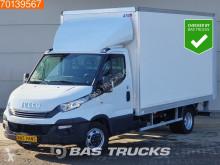Iveco Daily 35C16 Automaat Laadklep Dubbellucht Airco Bakwagen A/C Cruise control kassevogn brugt