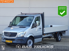 Mercedes Sprinter 313 CDI Automaat Airco 430cm Open laadbak Pickup A/C utilitaire plateau occasion
