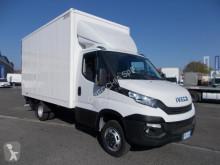 Iveco Daily 35C16 used cargo van