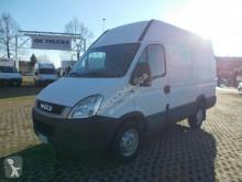Iveco Daily 35S15 használt haszongépjármű furgon