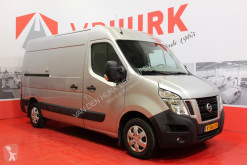 Nissan NV400 2.3 dCi L2H2 Trekhaak/Cruise/Airco/Camera fourgon utilitaire occasion