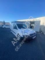 Peugeot Partner 1,6L HDI 75 CV фургон б/у