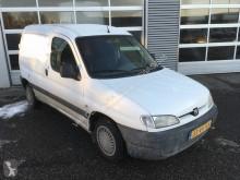 Fourgon utilitaire Peugeot Partner 1.9 D Rijdt Goed