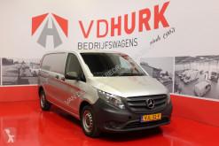 Fourgon utilitaire Mercedes Vito 114 CDI Trekhaak/PDC/Navi/Cruise/Airco
