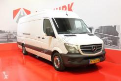 Furgoneta furgoneta furgón Mercedes Sprinter 311 2.2 CDI L4H2 Maxi E6 Topper! Camera/270 Gr.Deuren/Multimediascherm