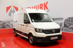 Volkswagen Crafter 35 2.0 TDI 140 pk L3H3 3t Trekverm./Inrichting/Camera/PD V+A fourgon utilitaire occasion