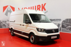 Volkswagen Crafter 35 2.0 TDI 140 pk L3H3 inrichting/Camera/PDC V+A fourgon utilitaire occasion