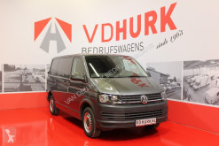 Furgoneta Volkswagen Transporter 2.0 TDI 150 pk Airco/Cruise/Parkeersensoren furgoneta furgón usada