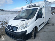 Рефрижератор Fiat Scudo 2,0 - Thermoking Kühlung