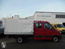 Utilitaire savoyarde Mercedes Sprinter 213/313 CDI/DOKA/PRITSCHE/PLANE/KLIMAH