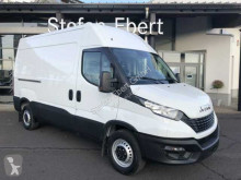 Fourgon utilitaire Iveco Daily 35 S 16 V 260°-Türen+Abstandstemp.+2 Sitze
