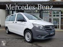 Veículo utilitário combi Mercedes Vito eVito 111 Tourer PRO L Klima Kamera Navi