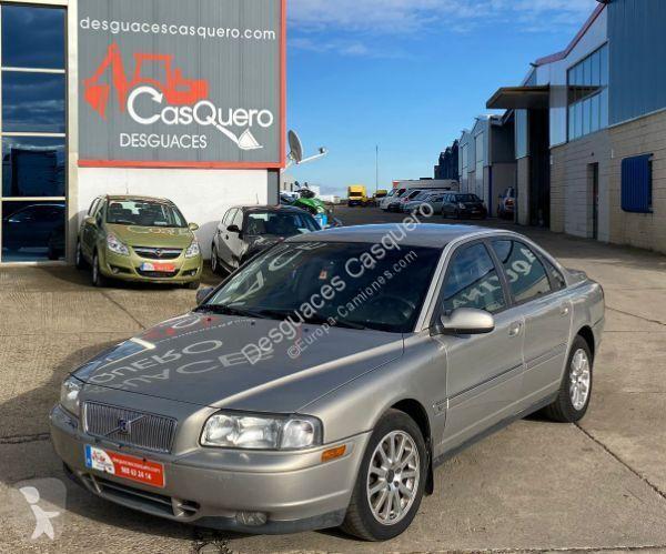Voir les photos Véhicule utilitaire Volvo S80