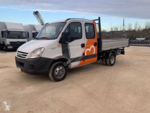 Utilitaire benne Iveco Daily